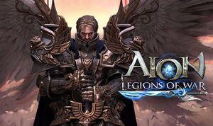 Legions of War Banner