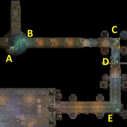 PF - Puzzle Door Sigil 1