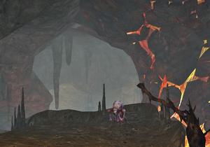 Taran's Cavern