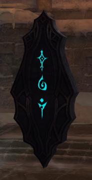 Soul Icon Protection Stone