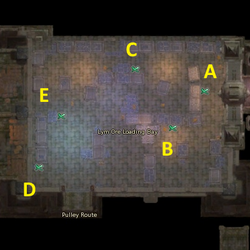 PF - Puzzle Door Sigil 2