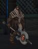 Mutated Drakan Fighter