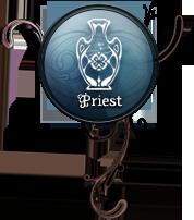 Classi Priest