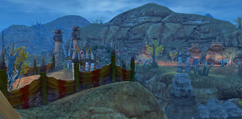 Tursin Outpost