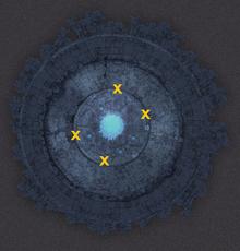 Ide Resonators Location