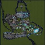 Sauro Supply Base