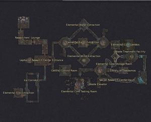 TL Map