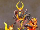 Corrupt Flame Spirit