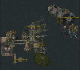 Aturam map