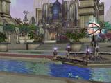 Pandaemonium Plaza