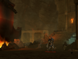 Raksang Ruins