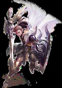 Elyos Character
