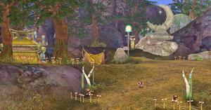 BuBu Village