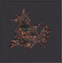 Azo map