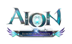 Echoes of Eternity logo
