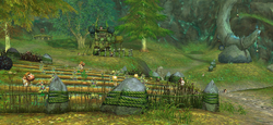 MuMu Village
