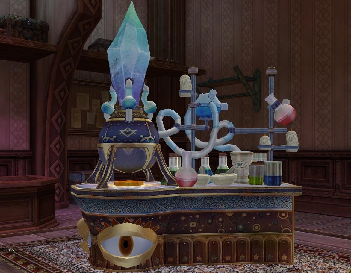 image aion alchemy lab jpg aion indogamers wiki fandom powered