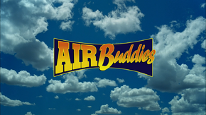 Air Buddies title card