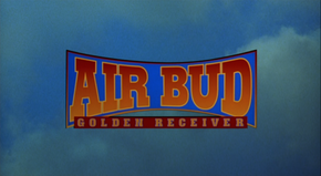 Golden Receiver title card