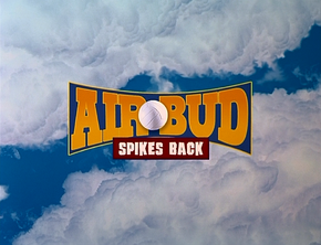 Spikes Back title card