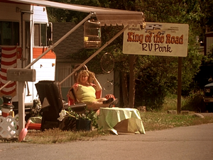King of the Road RV Park