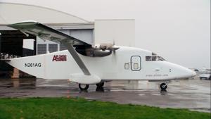 Air Cargo Carriers