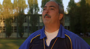 Coach Montoya