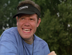 Coach McKay