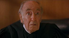 Judge Cranfield