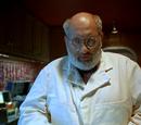 Professor Siles