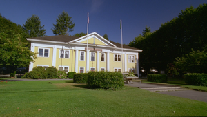 Fernfield Community Town Hall