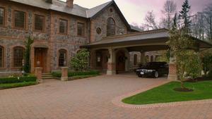 Livingstone mansion