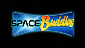 Space Buddies title card