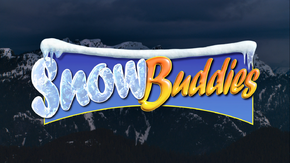 Snow Buddies title card
