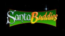 Santa Buddies title card