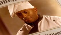 Chef (Santa Buddies)