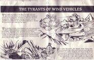 7th part I - Tyrants of Wind