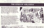 5th part I - Cities of Airlandia