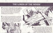 6th part I -Lords ot the Winds