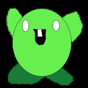 Greenkirby