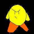Yellowkirby