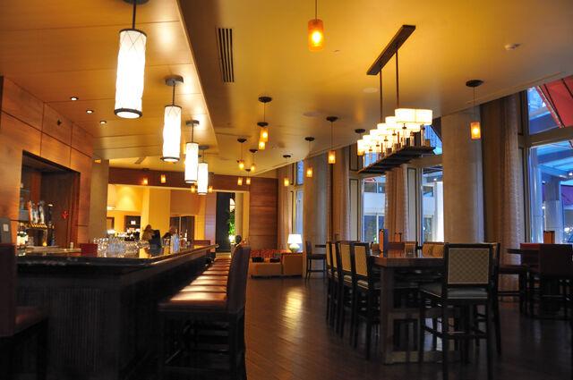 File:The restaurant Inside Marriott (5531365092).jpg