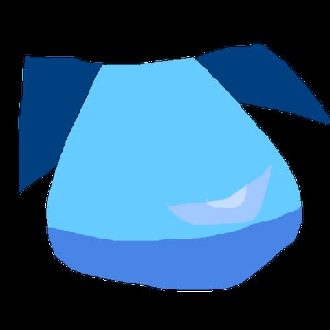 The original fanon design of Formaspōwan.