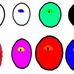Zero's ARA Smash recolors