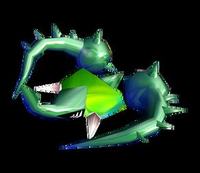 Hydramodel