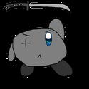 Blindeye Samurai ARBA