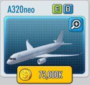 A320neo 1