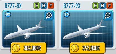 Boeing 777 | Air Tycoon Online Wiki | FANDOM powered by Wikia