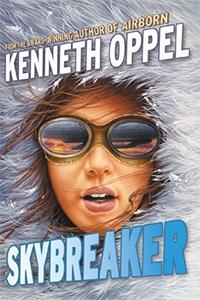 Oppel - Skybreaker Coverart