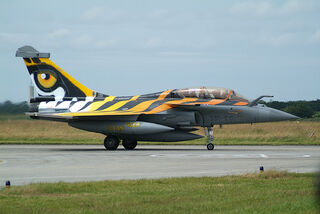 330-EC Rafale French Air Force